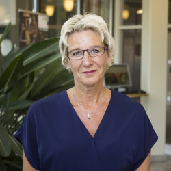 Annika Hedvall