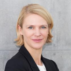 Stefanie Zimmermann