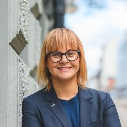 Charlotte Vällfors