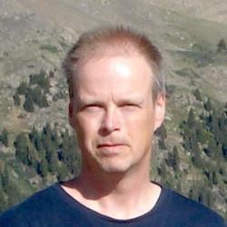Mats Holmström