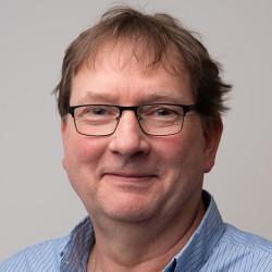 Tom Løkken Møklegaard