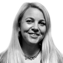 Pia Törnqvist