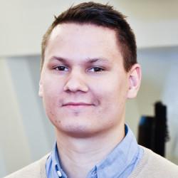 Tero Marjamäki