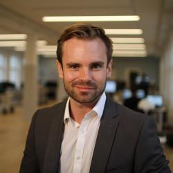 Lars Corvinius Olesen