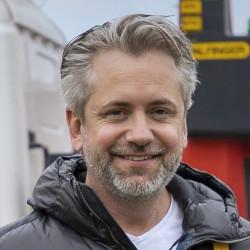 Daniel Björkman