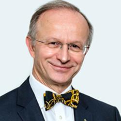 Kim F. Lingjærde