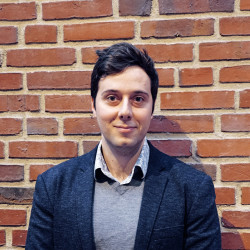 Kasper Rathjen
