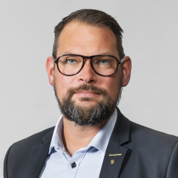 Magnus Nilsson Engelbäck
