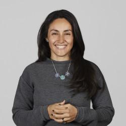 Carolina Abarzua Vallejos