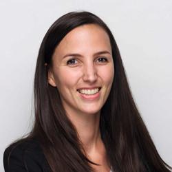Stephanie Marsiske