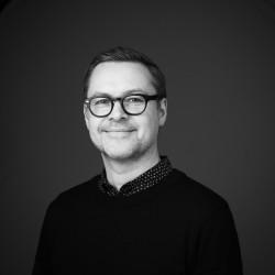 Andreas Paulson