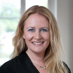 Christina Åhlstedt