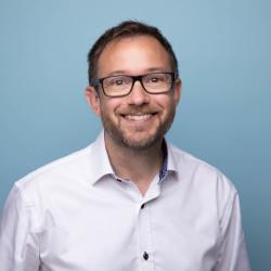 Martin Jensen Buch