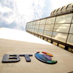 BT News Room