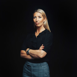 Lina Skandevall