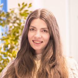 Maria Jylkkä