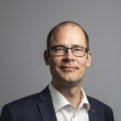 Gilbert Nordenswan