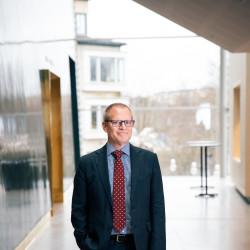 Ulf Hammarström