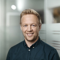 Jeppe Røn Hartmann