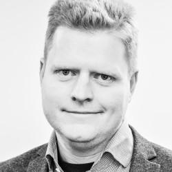 Jakob K. Svendsen