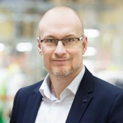 Stefan Gustafsson Ledell
