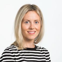 Hanne Marie Willoch