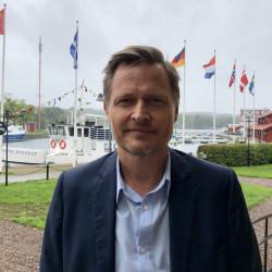 Magnus Hollwin