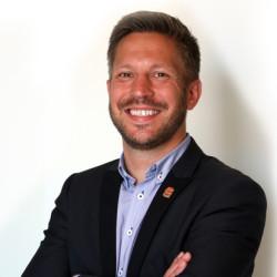 Patrik Björkander