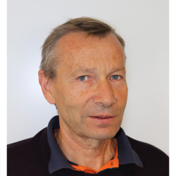 Klaus Livik