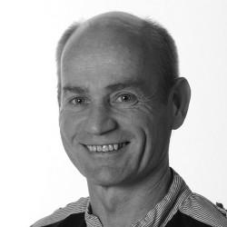 Odd Arne Røkeness