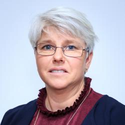 Kristina Höök Patriksson
