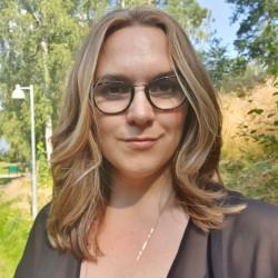 Emma Ranerfors