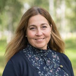 Ulrika Malmqvist