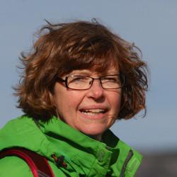 Anita Tullrot