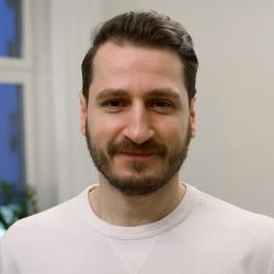Jonas Touqan