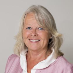Tina Teljstedt (KD)