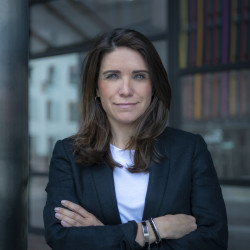 Anna Bergius