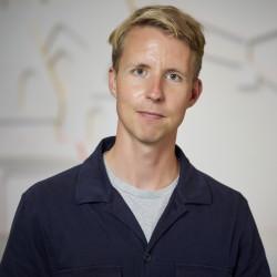 Mathias Holm Pedersen