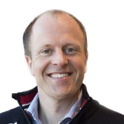 Einar Amsrud