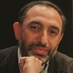 Oubaida Mualem