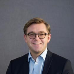 Christian Stenbo