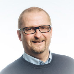 Stig A. Hanssen