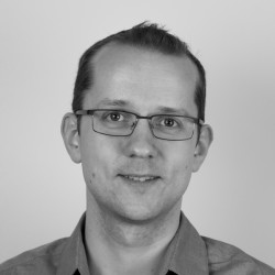 Andreas Mikkelborg