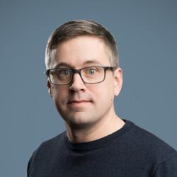 Mattias Henriksson