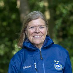 Agneta Aronsson