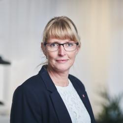 Catrin Tufvesson (S)