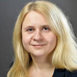 Tina Stroisch