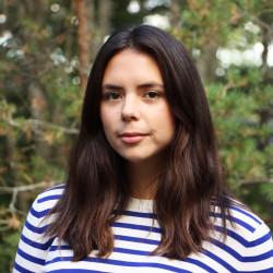 Sofia Wallgren