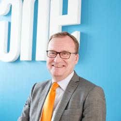 Jonas Arvidsson, vd och koncernchef