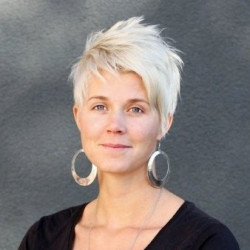 Marie Thomasson
